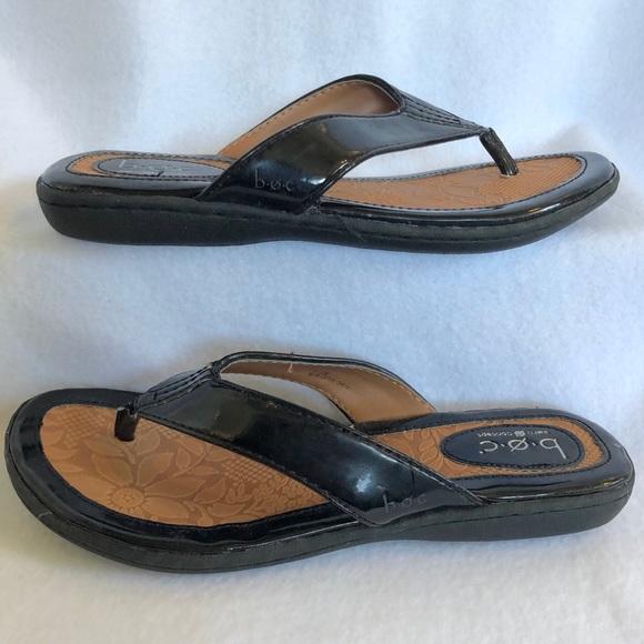 boc Shoes - New b.o.c Flip Flop Sandals